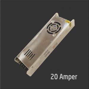 20A Led Adaptör