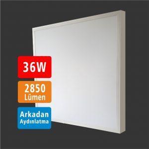 60*60 LED Panel